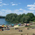 Rheinauer See, Mannheim